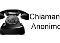 chiamante anonimo