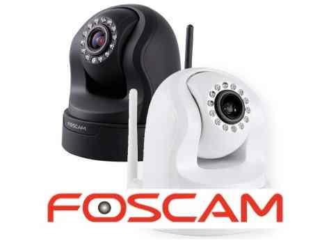 Ip Cam Foscam