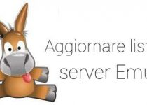 adunanza lista server met