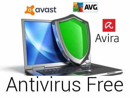 Antivirus per computer Gratis