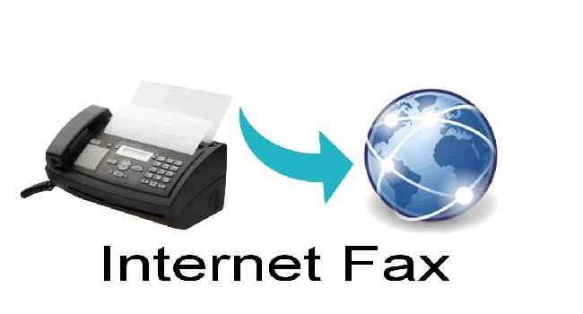 inviare fax con internet